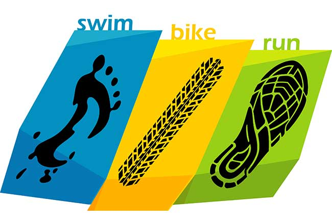 How Long is a Triathlon Race - Distances and Types