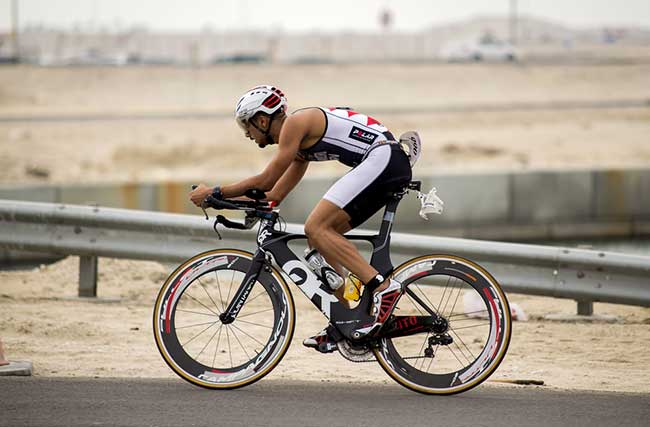 TRIATHLON OLYMPIC OR 5150