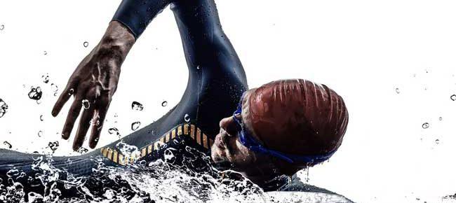 Best Triathlon wetsuit men
