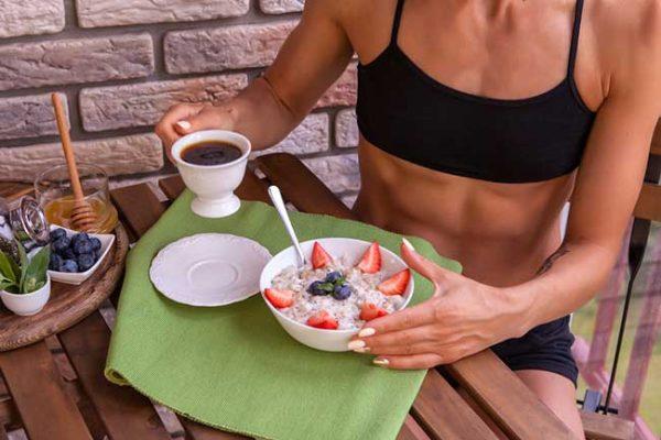 Pre Triathlon Nutrition