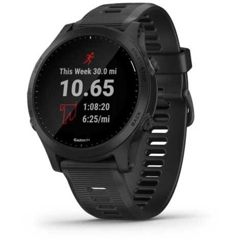 Garmin Forerunner 945, Premium GPS Running/Triathlon