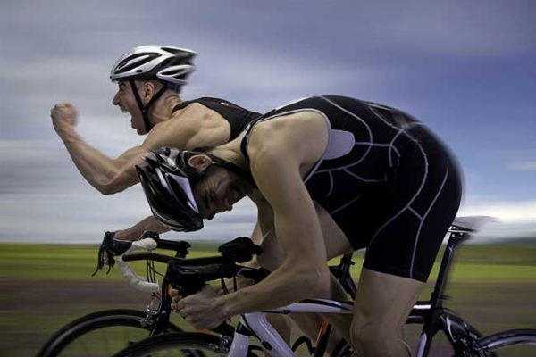 Sprint Triathlon training tips